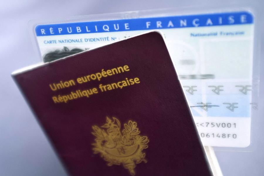 Carte Passeport.Mairie De Breuil Le Vert Demande De Carte D Identite Et De